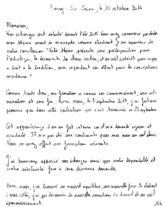 Evaluation formation Frédéric page 1